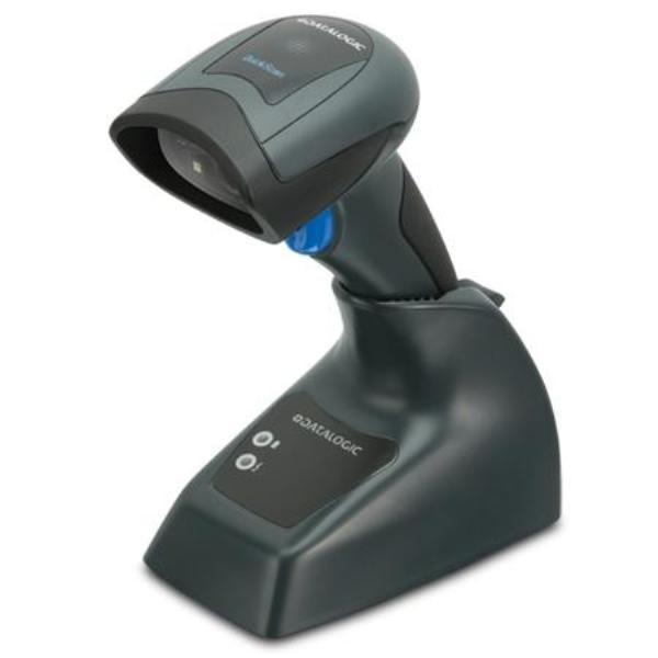 QuickScan QBT2430 2D 무선 바코드스캐너 (BC2030 크래들포함)