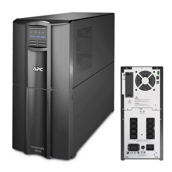 APC Smart-UPS, SMT3000I [3000VA/2700W]