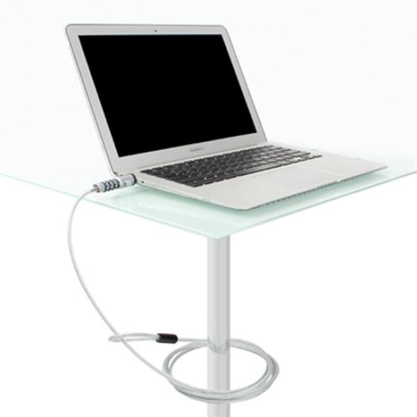 다이얼형 잠금장치, NM-SLL04 [USB포트락/와이어]