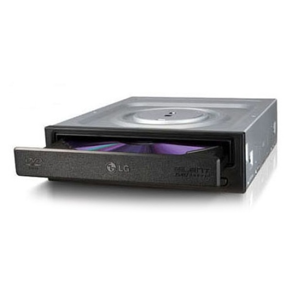 DVD롬 DH18NS61 블랙 (정품벌크/SATA/내장형)
