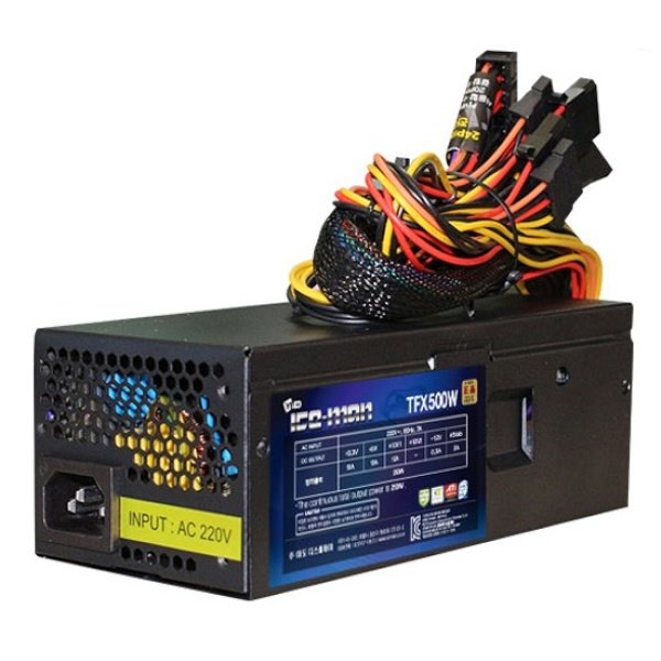 TFX 500W (TFX/250W)