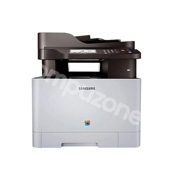 SL-C1453FW 컬러레이저복합기