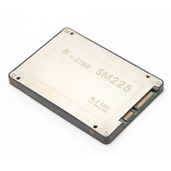 ES-SM225 M.2 SSD 2.5 변환 컨버터