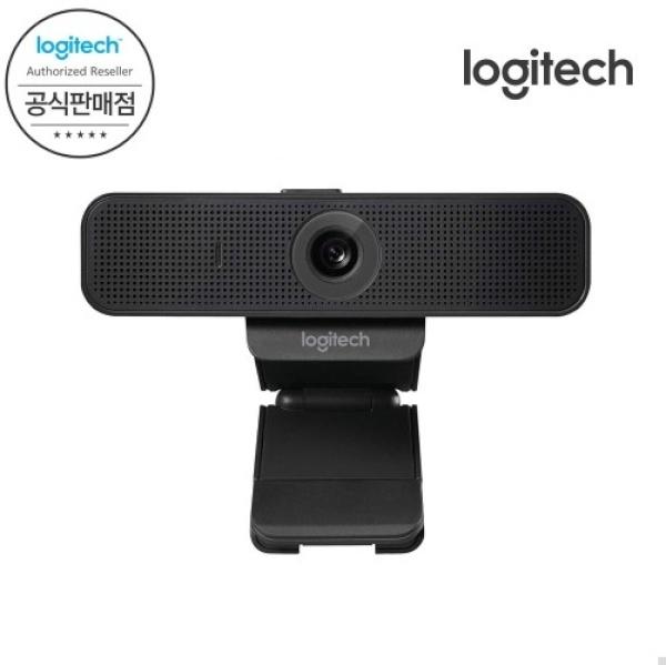 HD ProWebcam C925e [로지텍코리아정품]