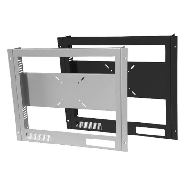 캐비랙 LCD 모니터 KIT, 아이보리, KBN-LCDKIT9U