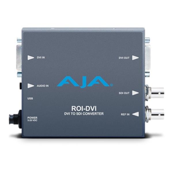 [ROI-DVI] 아자 DVI -> SDI 스캔 컨버터 [디브이네스트정품]