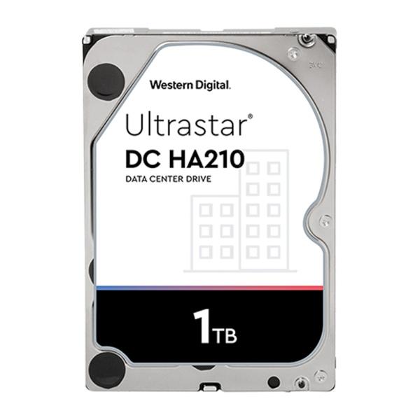 1TB Ultrastar 7K2 HUS722T1TALA604 (SATA3/7200RPM/128MB)