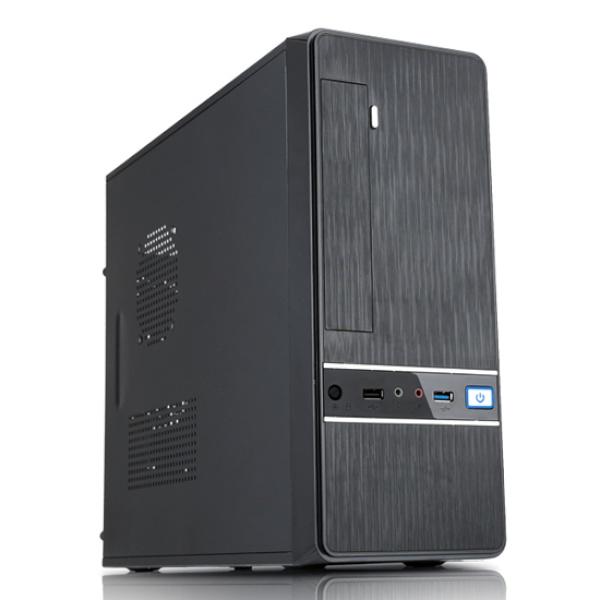 DM-230S 블랙 USB 3.0 (슬림)