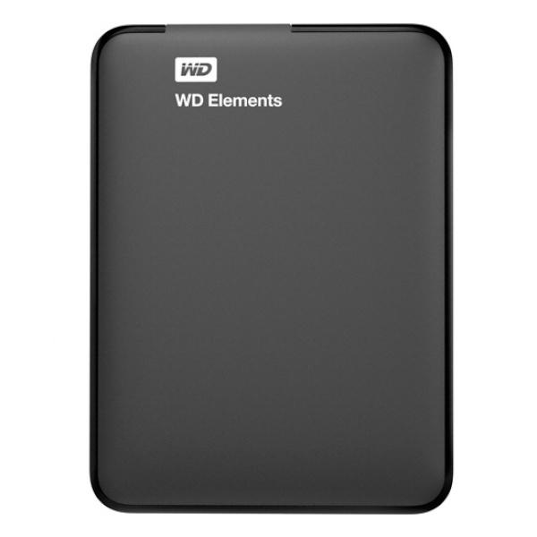 외장HDD, NEW Elements Portable [USB3.0/파우치증정] [인쇄/견적문의] 4TB [블랙/4TB]