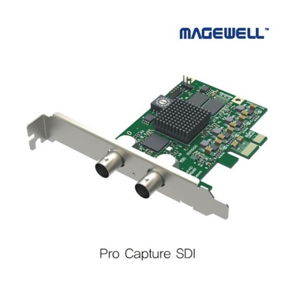 Pro Capture SDI [1채널 HD 캡쳐카드]