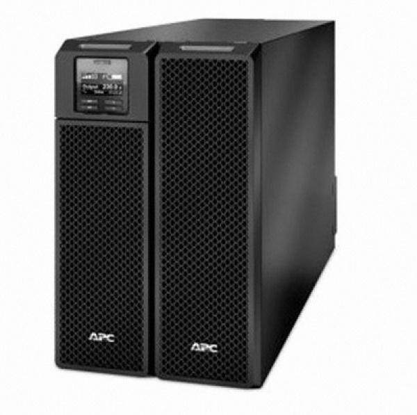 APC Smart-UPS, SRT8KXLI [8,000VA / 8,000W]