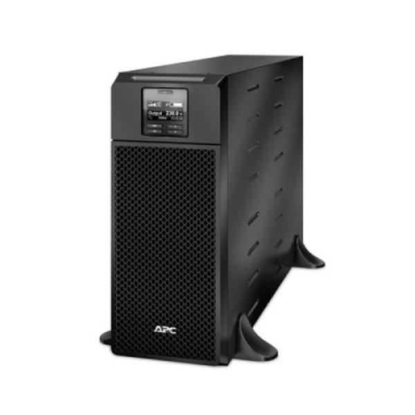 APC Smart-UPS, SRT6KXLI [6,000VA / 6,000W]
