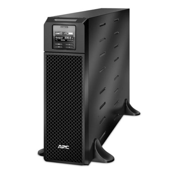 APC Smart-UPS, SRT5KXLI [5,000VA / 4,500W]