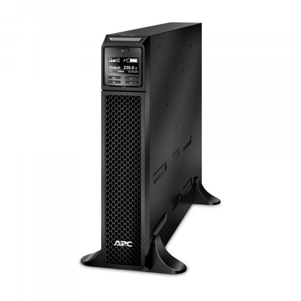 APC Smart-UPS, SRT2200XLI [2,200VA / 1,980W]