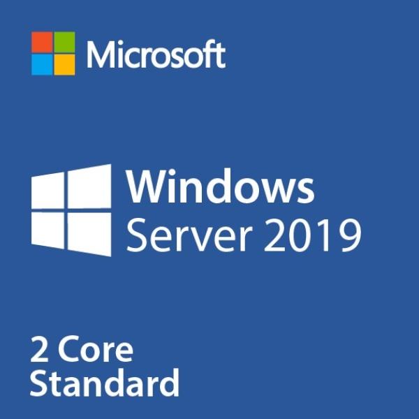 [9EM-00653] Windows Server 2019 Standard 2core [기업용/라이선스/8개이상 구매가능]