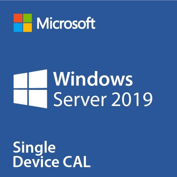 [R18-05767] Windows Server 2019 Device CAL [기업용/라이선스/CAL]