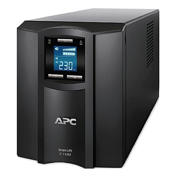 APC Smart-UPS, SMC3000I [3000VA / 2100W]