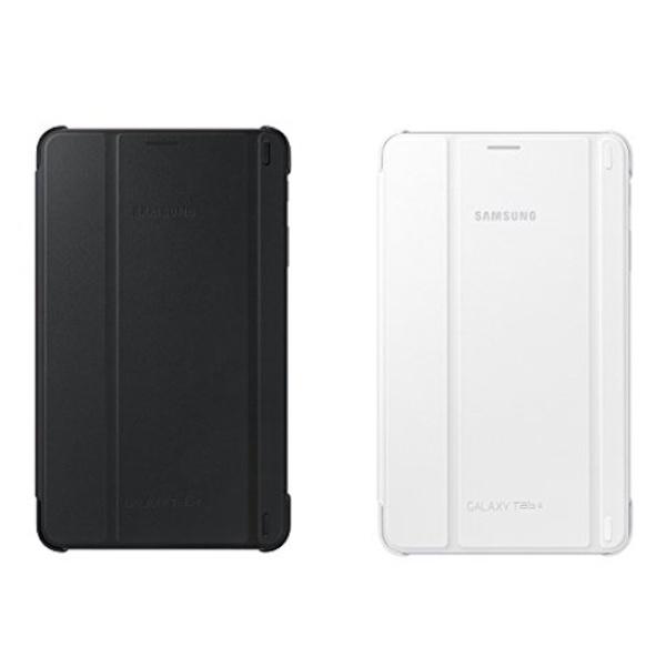 삼성 갤럭시 탭4 8.0 [북커버 케이스] [색상선택]|블랙