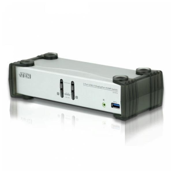 에이텐 CS1912 [KKVMP™스위치/2:1/USB/케이블포함]
