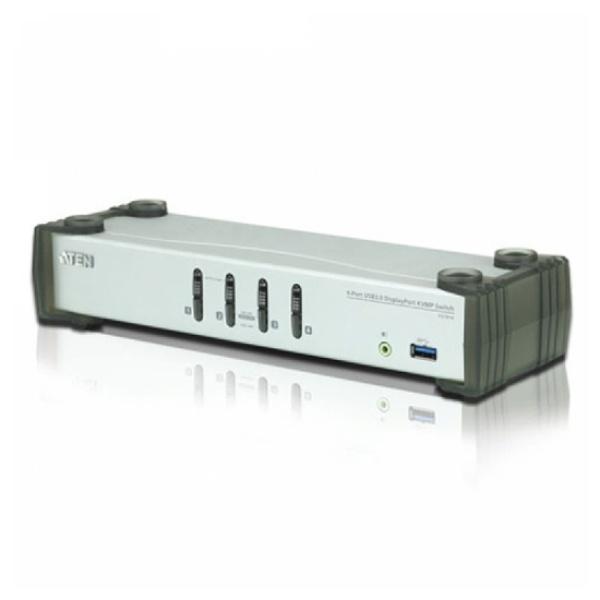 에이텐 CS1914 [KKVMP™스위치/4:1/USB/케이블포함]