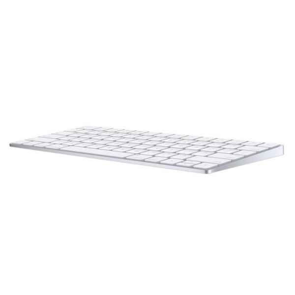 매직 키보드 Magic keyboard - 실버 [MQ5L2KH/A] [애플코리아정품]