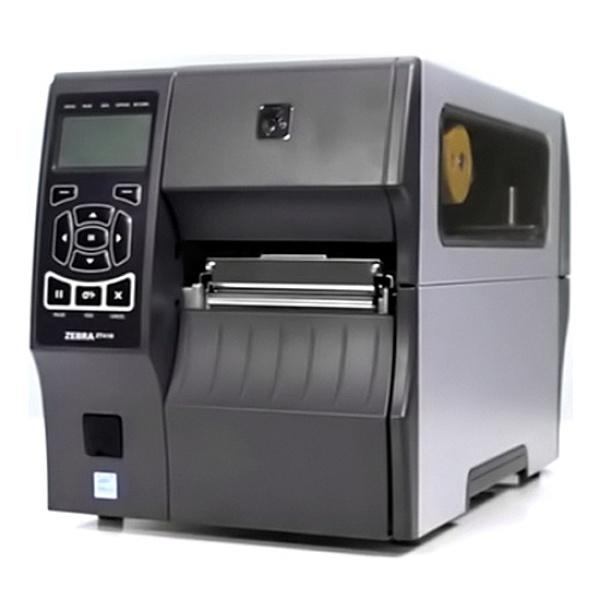 ZT-410 600dpi 바코드프린터