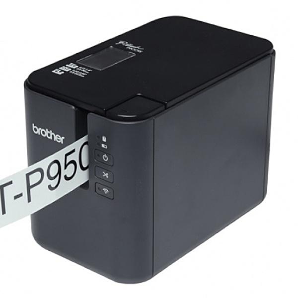 PT-P950NW 라벨프린터