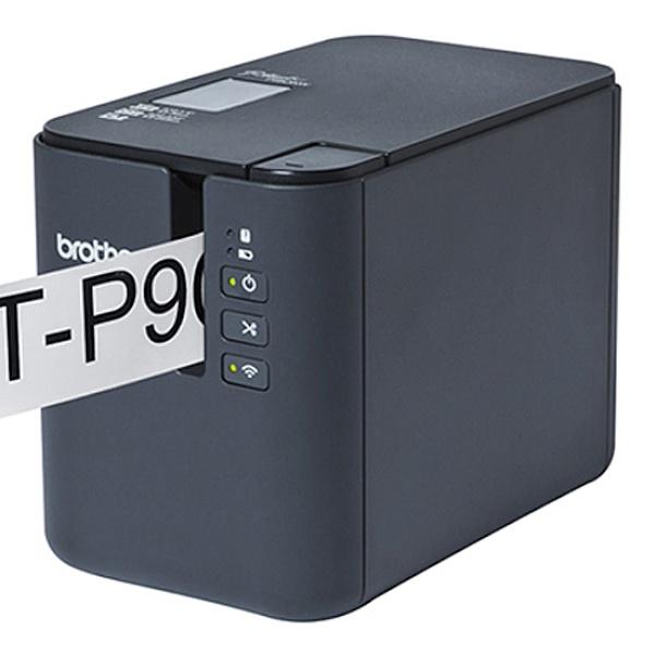 PT-P900W 라벨프린터