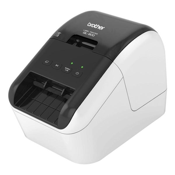 QL-800 라벨프린터