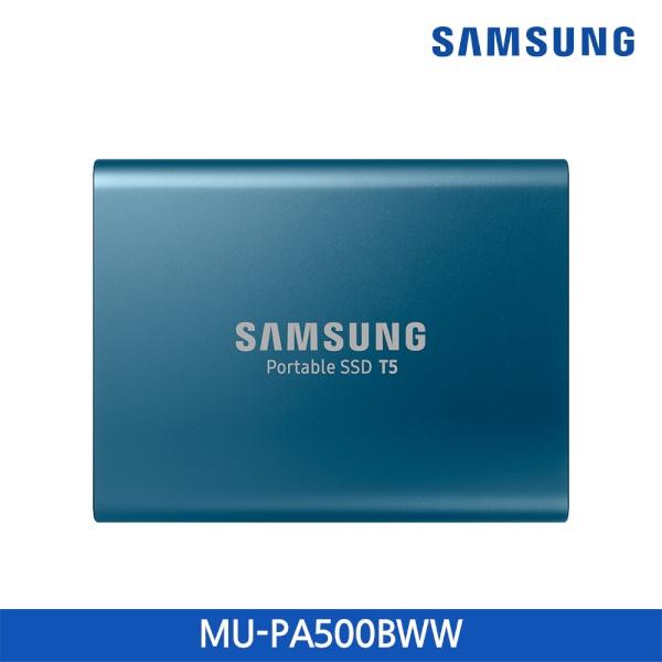 SSD220S Portable SSD [충격방지 외장SSD/USB3.1]