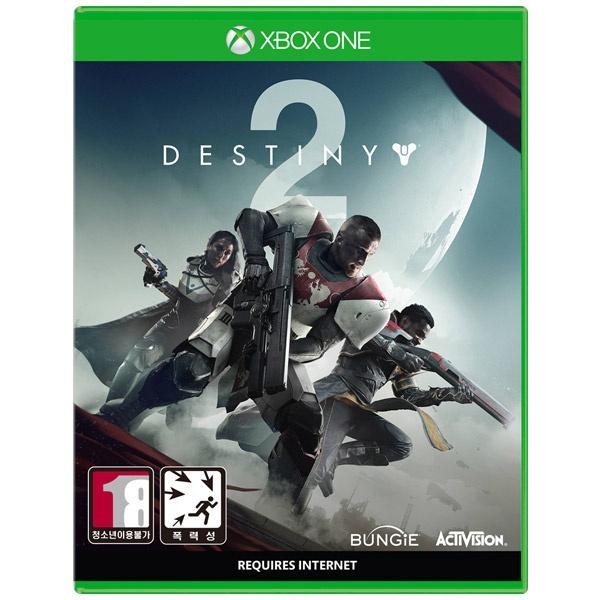 XBOXONE 데스티니2 (Destiny 2) 영어판