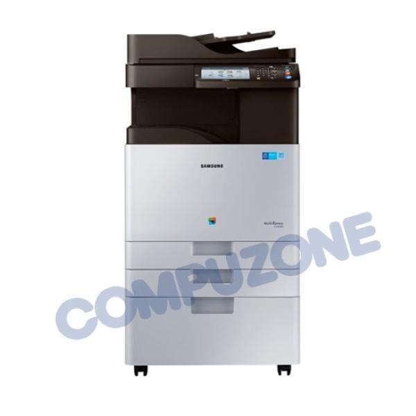 MX3 SL-K3300NR A3 흑백디지털 복합기 (데스크포함/팩스미포함)