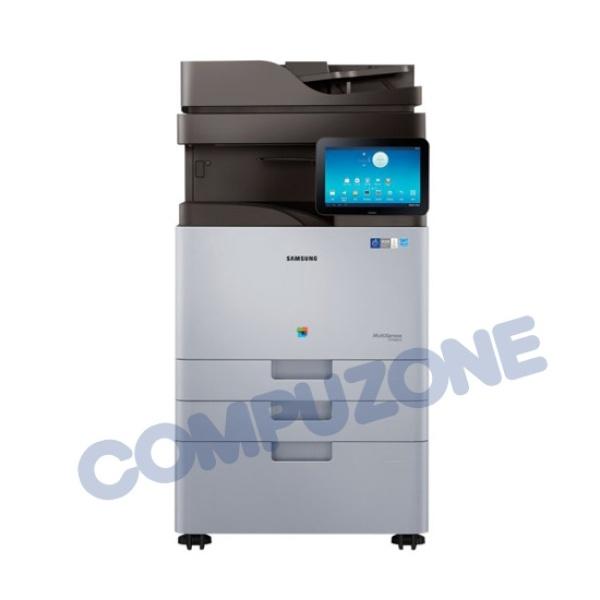 MX7 SL-K7400LX A3 흑백디지털 복합기 (데스크포함/팩스미포함)
