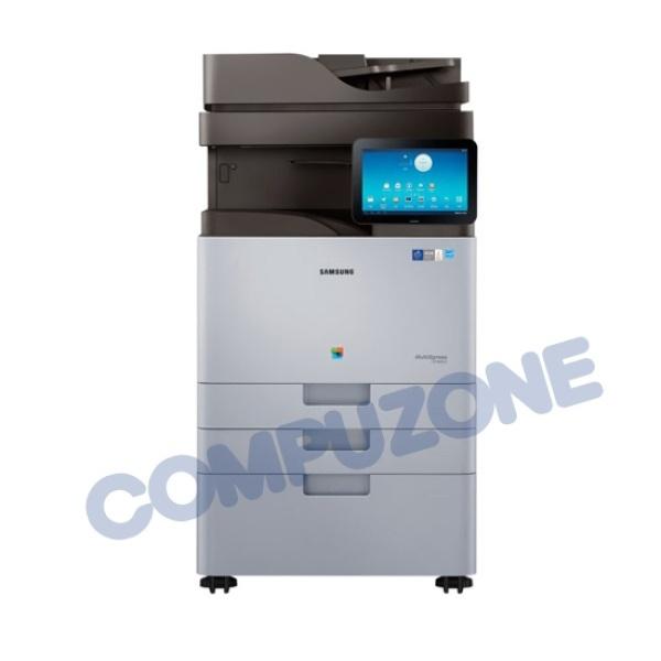 MX7 SL-K7500LX A3 흑백디지털 복합기 (데스크포함/팩스미포함)