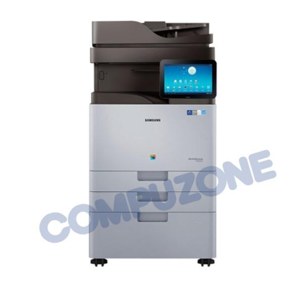 MX7 SL-K7600LX A3 흑백디지털 복합기 (데스크포함/팩스미포함)