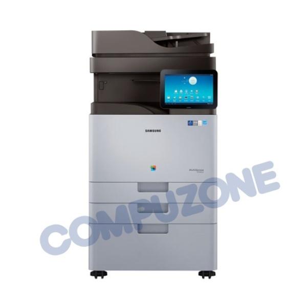 MX7 SL-X7600GX A3 컬러디지털 복합기 (데스크포함/팩스미포함)