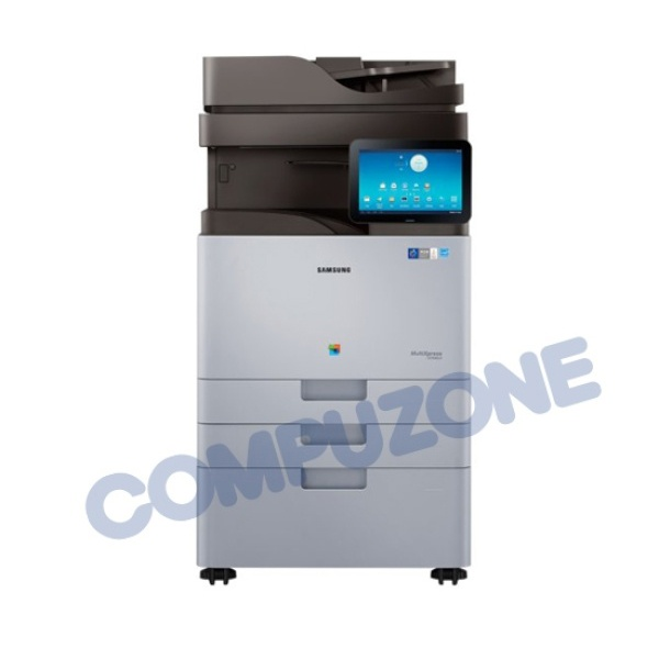 MX7 SL-X7600LX A3 컬러디지털 복합기 (데스크포함/팩스미포함)