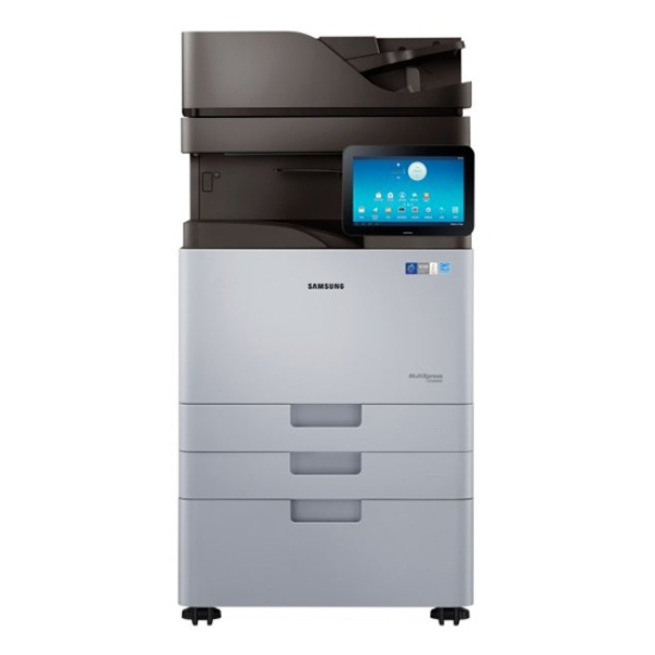 MX7 SL-K7600GX A3 흑백디지털 복합기 (데스크/팩스포함)