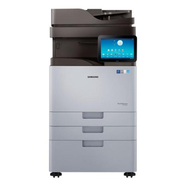 MX7 SL-K7400LX A3 흑백디지털 복합기 (데스크/팩스포함)