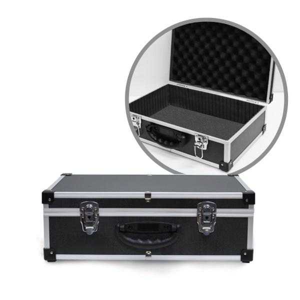 빔프로젝터 하드케이스 [1+1 이중 보호막] [안전한 보관 및 잠금장치] [사이즈선택]|[중]