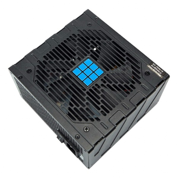 ZERO PLUS 500W Active PFC (ATX/500W)