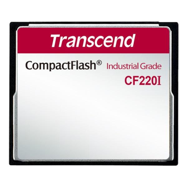 [입고지연상품] 산업용 CF, SLC, 220I [4GB]