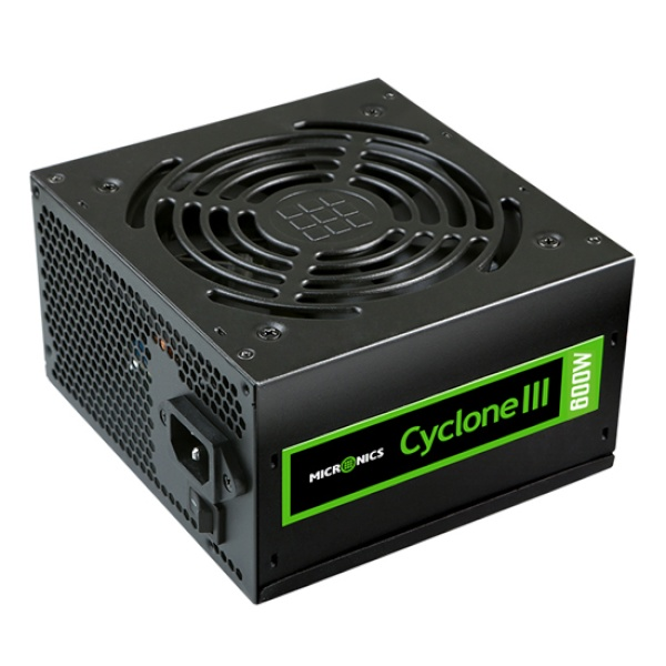 Cyclone III 600W After Cooling 벌크 (ATX/600W)