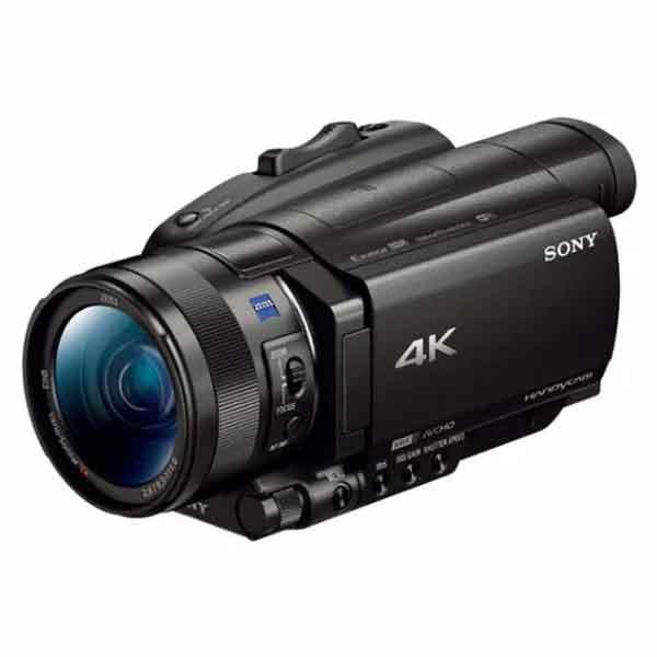 FDR-AX700 4K 핸디캠 [소니코리아정품]