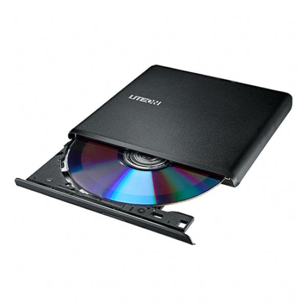 USB 외장형 DVD-RW ES-1