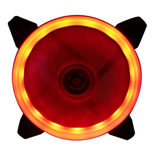 COOLMARKER CM-HALO 120 RED