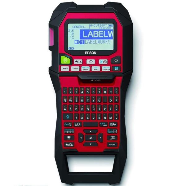 LW-Z900 라벨프린터