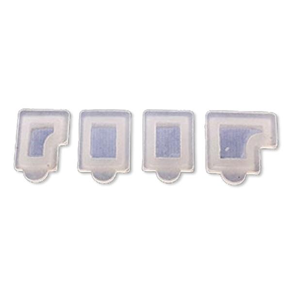 [고무마개] 헤드 챔버 비닐 수리용-set
