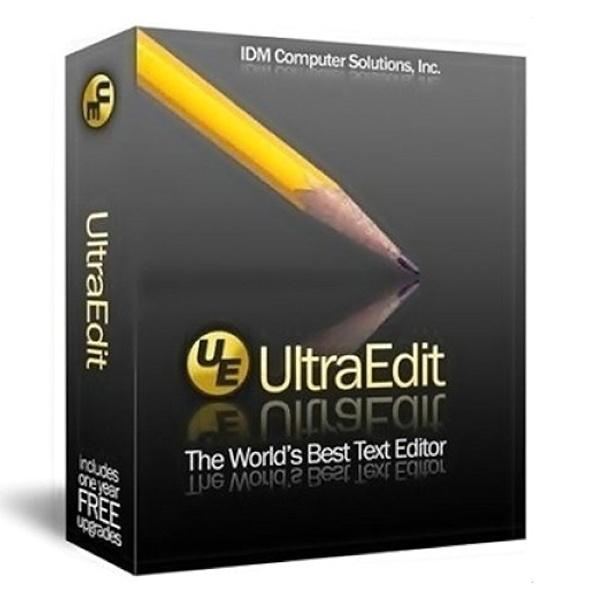UltraEdit V24 [기업용/영문/라이선스/이메일발송/배송1~2일/멀티플랫폼(Win 및 MAC 지원)] (신제품인 UltraEdit V27로 발송됩니다.)