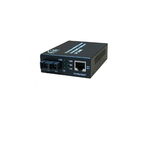 솔텍 SFC2000-TS 광컨버터 [1000Mbps/SC/멀티]